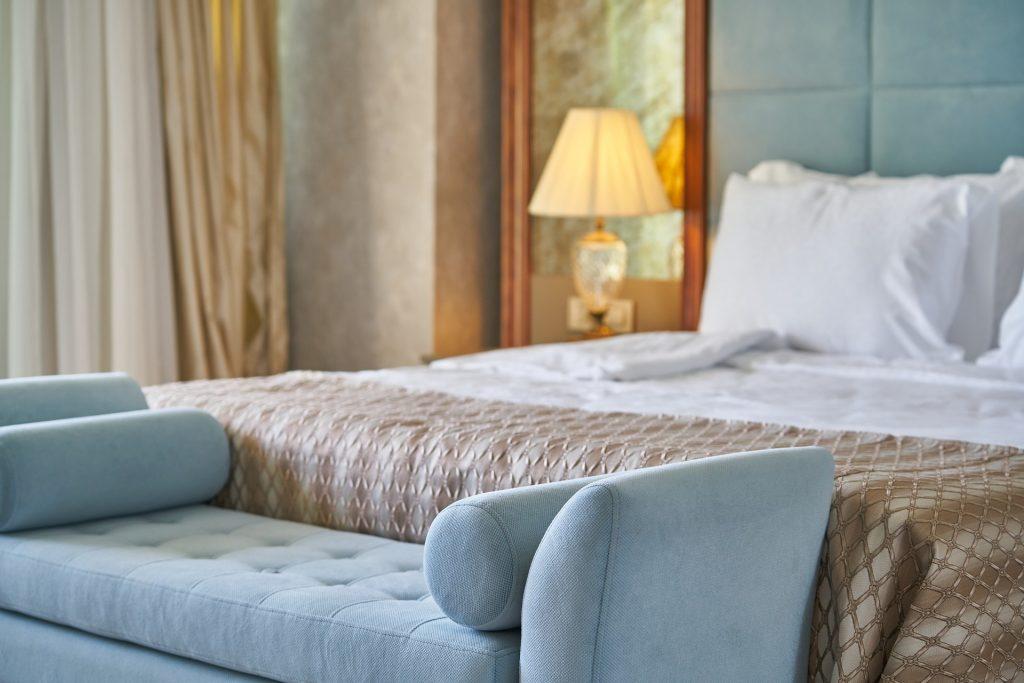 Décoration intérieure d'hôtel : Créer des espaces que vos invités vont adorer
