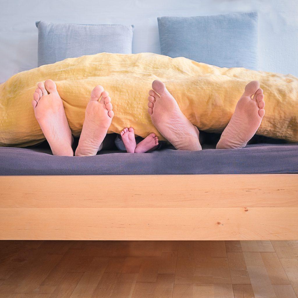 Comment choisir une dormeuse de chevet pour bébé